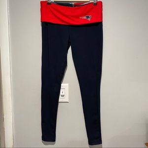 NFL Team Apparel New England Patriots Sleep Pants